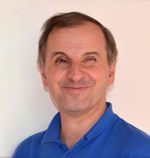Daniel Schoger